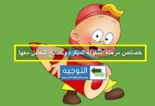 خصائص مرحلة الطفولة المبكرة ونصائح للتعامل معها